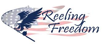 Image result for reeling freedom
